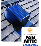OC Fan Atiic Installers